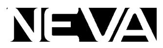 Neva Kozmetik Logo